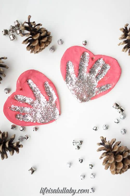 Salt-Dough-Handprint-Ornaments-for-Christmas