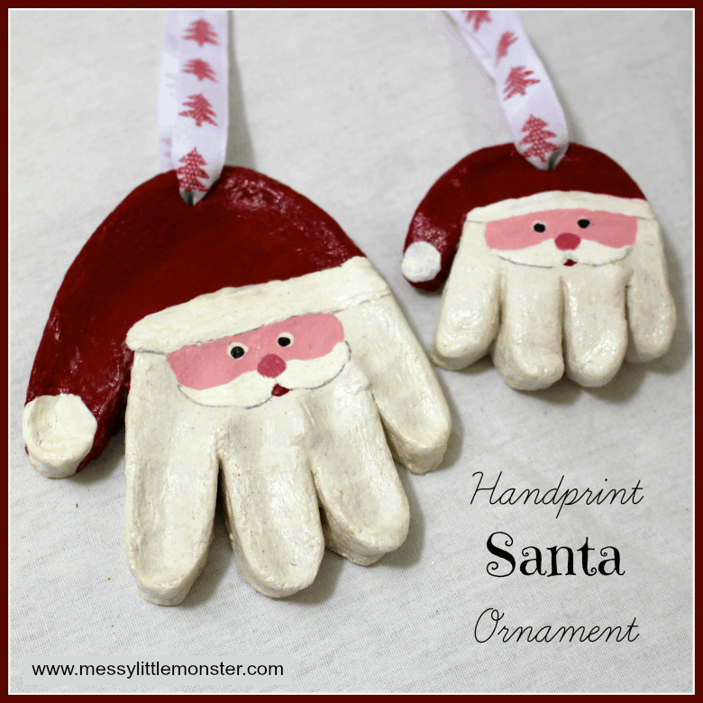 santa-salt-dough-handprint-ornament