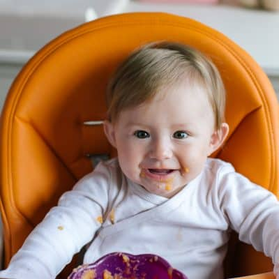Starting baby on solids: The complete guide