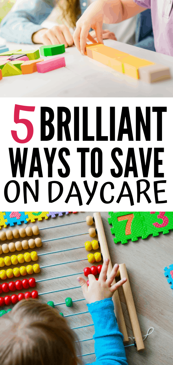 how much does daycare cost