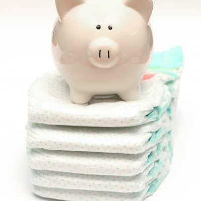 How much do diapers cost? Plus 10 ways to save on diapers