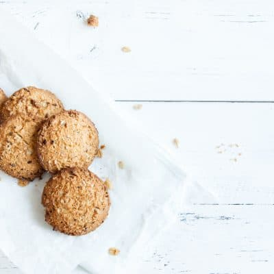 11 recipes for milk-boosting lactation cookies