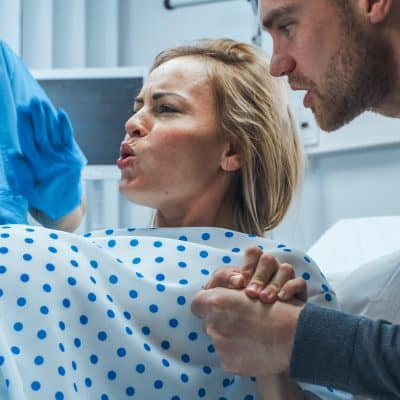 7 labor tips I learned from my Labor and Delivery Nurse