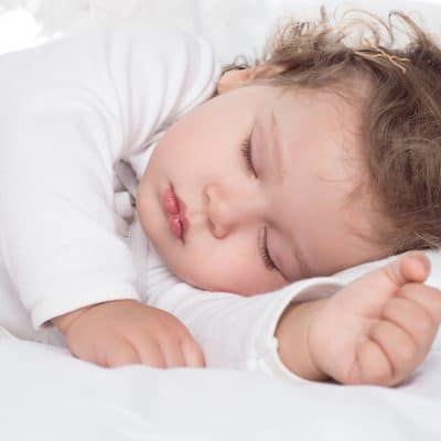 The complete guide to nap training your baby