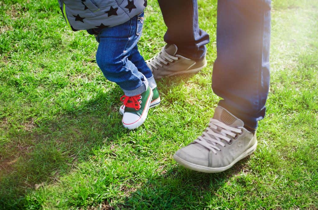 8 of the best shoes for wide toddler feet