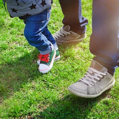 7 of the best shoes for wide toddler feet