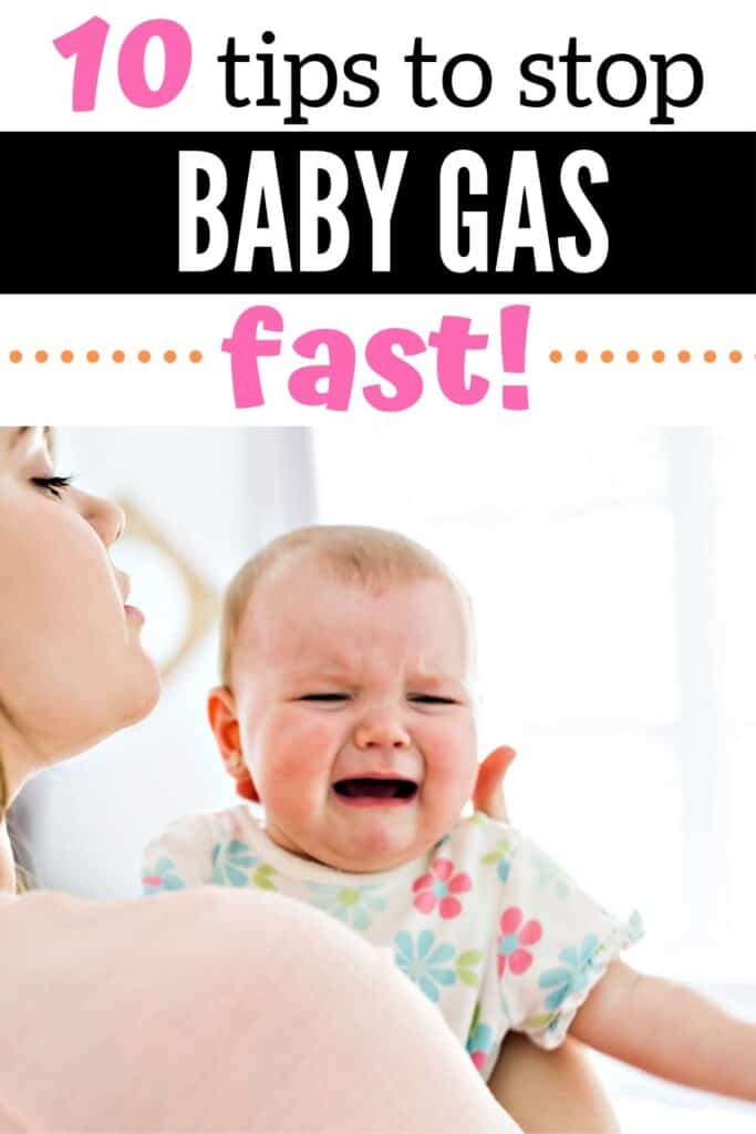The Best Tips On Gas Relief For Babies