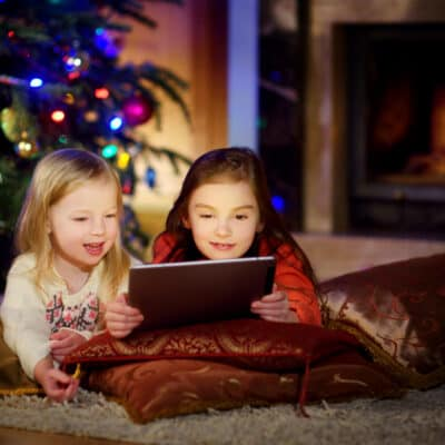 The best Christmas movies for toddlers