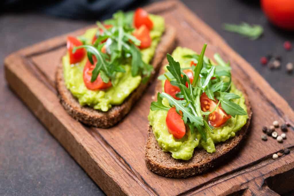 avocado pregnancy food