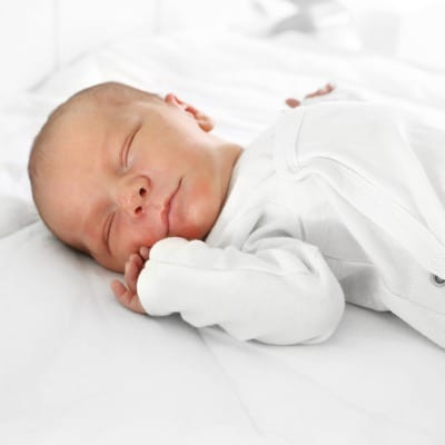 sample 3 month old schedule