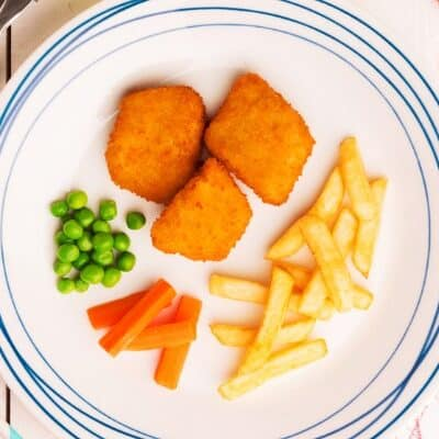 No-stress meal ideas for toddlers