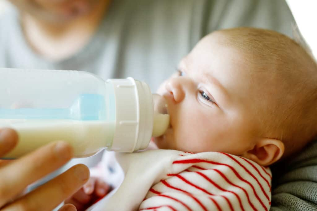 how long is warmed breast milk good for