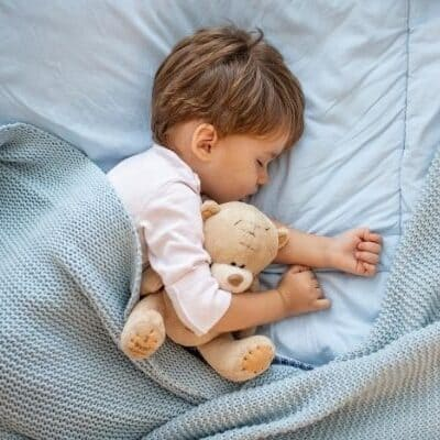 Transitioning from crib to toddler bed: everything you need to know