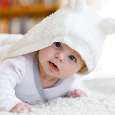 60+ Unique baby boy names