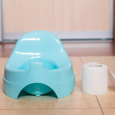 What is the best age to potty train?