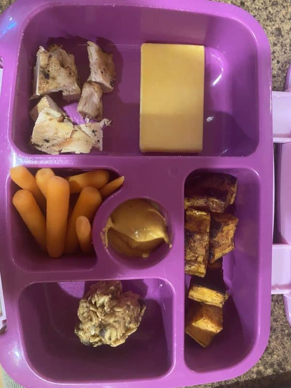 preschool lunch ideas for toddlers